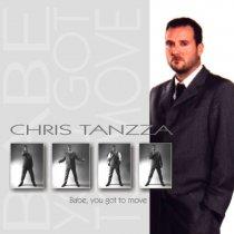 Chris Tanzza