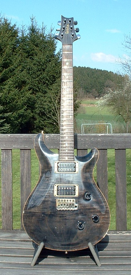 PRS Classic-Electric